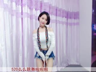 韩国六间房秀场直播间图片